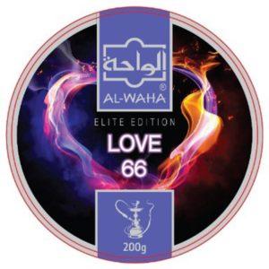 Al Waha Love 66