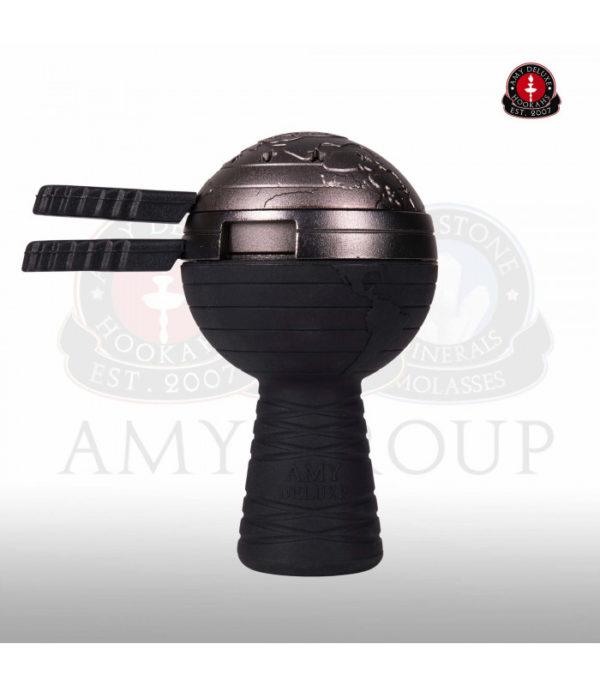 glave ya nargile Globe set silikom 01