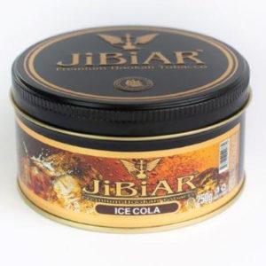 Jibiar Ice Cola OK