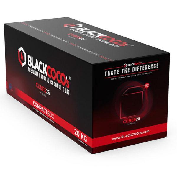 ugalj za nargile BLACKCOCO's 20kg 02