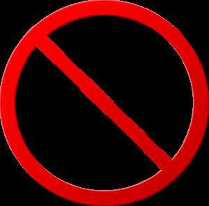 Not Under 18 / Zabranjeno za mlađe od 18 godina